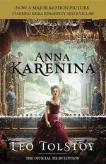 Anna Karenina, Leo Tolstoy, Book review, novel, fiction, Russia, faith, romance