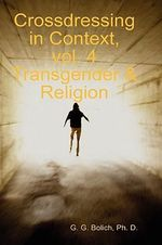 crossdressing in context vol 4 transgender religion Mumps virus causes: Orchitis   swollen, painful testicles in adult males (1 ...