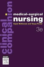 Medical surgical nursing critical thinking in client care
