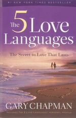 Five Love Languages, Dr Gary Chapman, Oprah Winfrey, Oprah's Lifeclass, book