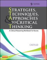 Amazon com  Critical Thinking  An Introduction to Analytical