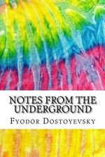 Todorov     s  quot Notes from underground   critical essay  Kindle Magazine