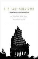 Angel in the rubble, Genelle Guzman, angels, 9-11, World trade Centre, books