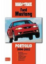 Road and Track Ford Mustang Portfolio 1994-2002