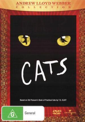 Cats (Andrew Lloyd Webber) - Ken Page