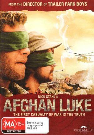 Afghan Luke - Stephen Lobo