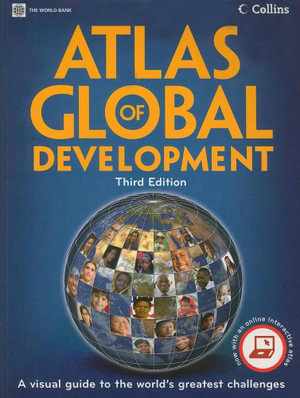 Atlas of Global Development - World Bank