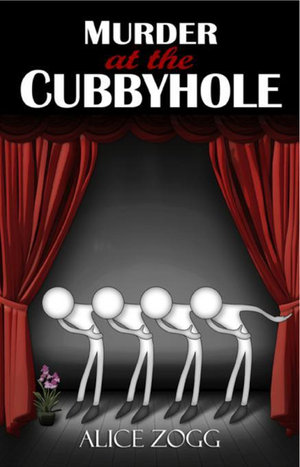 Murder At the Cubbyhole - Alice Zogg