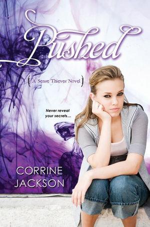 Pushed - Corrine Jackson