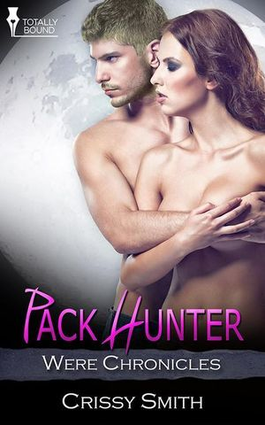 Pack Hunter - Crissy Smith