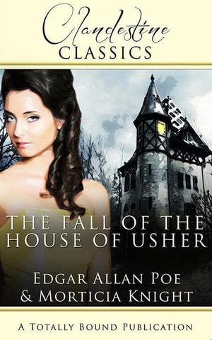 The Fall of the House of Usher - Morticia Knight