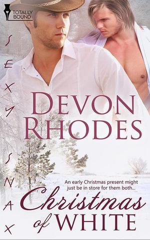 Christmas of White - Devon Rhodes