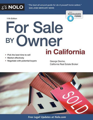 For Sale By Owner in California - George Devine