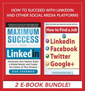 How to Succeed with LinkedIn and other Social Media Platforms - Dan Sherman