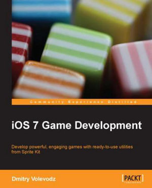 iOS 7 Game Development - Volevodz   Dmitry
