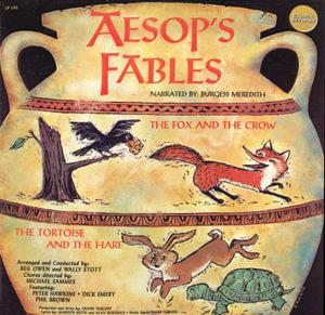 AESOPS tales -  Aesop