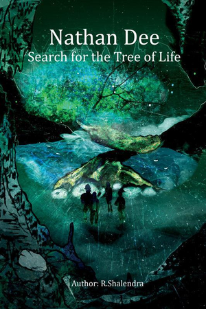 Nathan Dee : Search for the Tree of Life - R. Shalendra