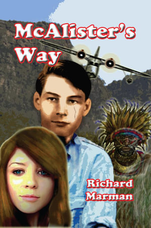 McAlister's Way - Richard Marman