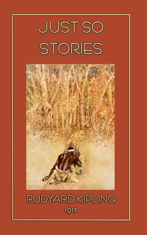 Just So Stories - Joseph M. Gleeson