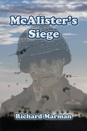 MC Alister's Siege - Book 3 in the McAlister Line - Richard Marman