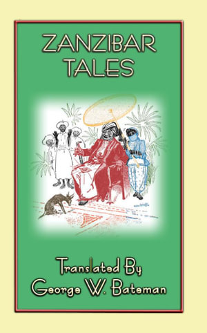 Zanzibar Tales - Walter Bobbett
