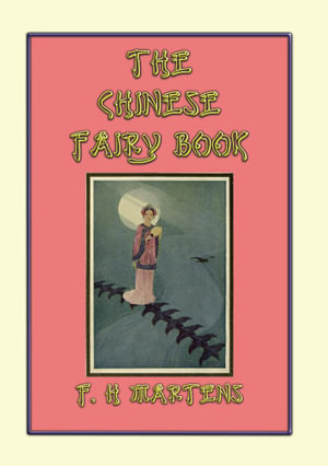 The Chinese Fairy Book - George W. Hood