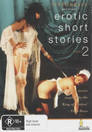 Wanted Very Short Erotic Fiction