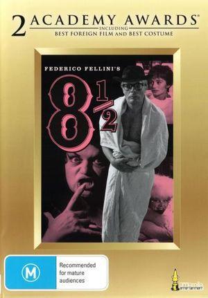 8 1/2  - Federico Fellini