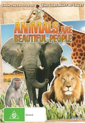 Animals Are Beautiful People - Jamie Uys