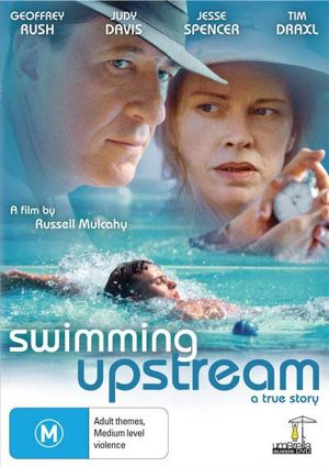 Swimming Upstream - Jesse Spencer