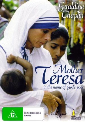 mother teresa in the name of god s poor be the first to write a review    Mother Teresa With The Poor