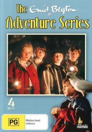 The Enid Blyton Adventure Series - Peter Sharp
