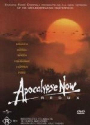 Apocalypse Now (Redux) - Albert Hall