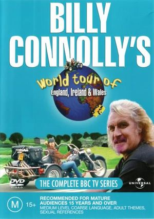 Billy Connolly's World Tour of England, Ireland and Wales - Billy Connolly