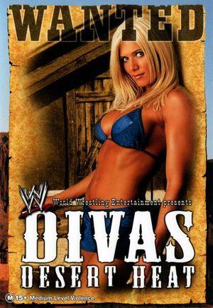 Divas : Desert Heat : WWE - Lisa Moretti