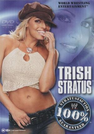 Trish Stratus : WWE - Trish Stratus