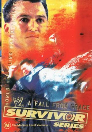 A Fall from Grace : Survivor Series 2003 : WWE