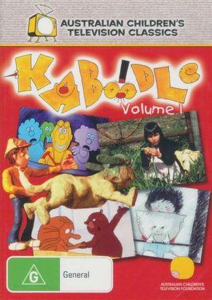 Kaboodle : Volume 1 - Patricia Edgar