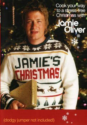 Jamie's Christmas : Jamie's Christmas - Jamie Oliver