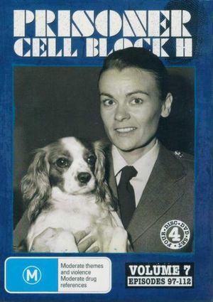 Prisoner Cell Block H : Volume 7 - Episodes 97 - 112 - Betty Bobbit
