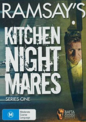 Ramsay39;s Kitchen Nightmares : Series 1  Gordon Ramsay