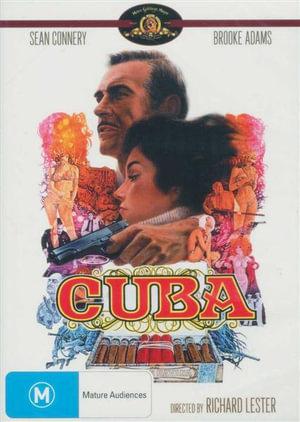 Cuba - Richard Lester
