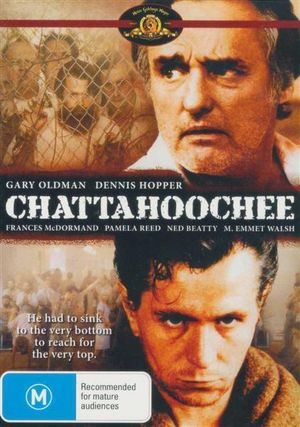Chattahoochee : He Had to Sink to the Very Bottom to Reach for the Very Top - Gary Oldman
