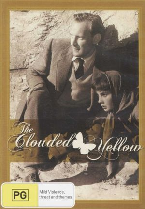 The Clouded Yellow - Trevor Howard