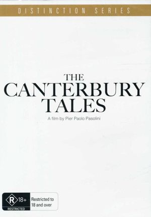 The Canterbury Tales : Distinction Series - Ninetto Davoli