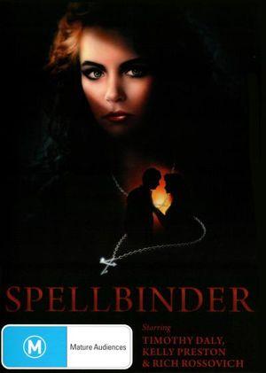 Booktopia - Spellbinder by Tim Daly, 5021456161560. Buy ...