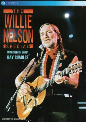The Willie Nelson Special : With Special Guest Ray Charles - Terry Shand