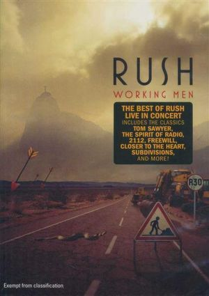 Working Men Rush