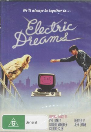 Electric Dreams : We'll Always Be Together In... - Virginia Madsen