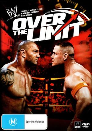 Over the Limit 2010 : WWE - Randy Orton
